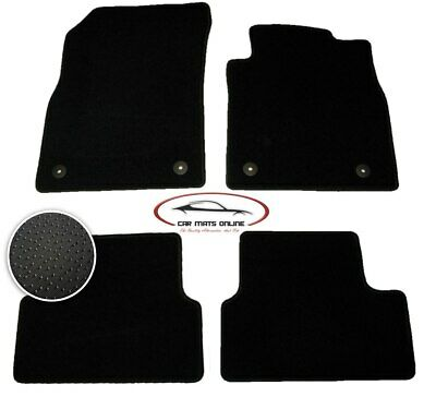 Compatible With: Holden Cruze JG JH Car Floor Mats (May 2009 - 2013)
