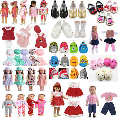 Dolls Accessory For 18'' American Girl/Our Generation/Journey Girl/My Life Dolls