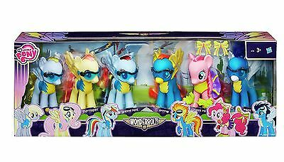 My Little Pony Wonderbolts Collection Pack *NEW*
