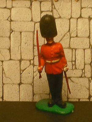 Soldatino Toy soldier Timpo Scots Life Guards  scala 1:32