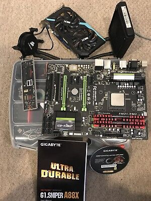 amd athlon x4 860k Bundle