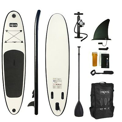 HIKS XQ 10ft / 3m Stand Up Paddle Board SUP Board Set