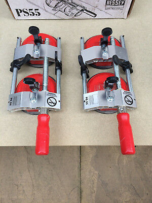 BESSEY PS55 Seam Jointing Tool  1 pair