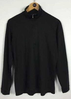 Patagonia Capilene Base Layer Top / Small / Outdoor / Zip Neck /