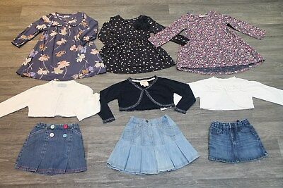 Large Designer bundle of Girls Autumn/winter clothes: 2-3 years -NEXT BabyGap