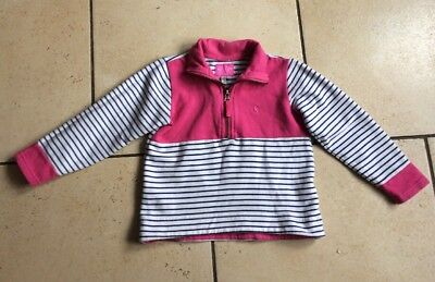 Girls Joules Jumper 3-4 Years