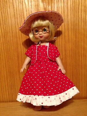 """Summer Outfit For 10"""" Ann Estelle or Patsy"""