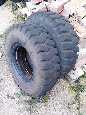 forklift tyres 700x12 12p