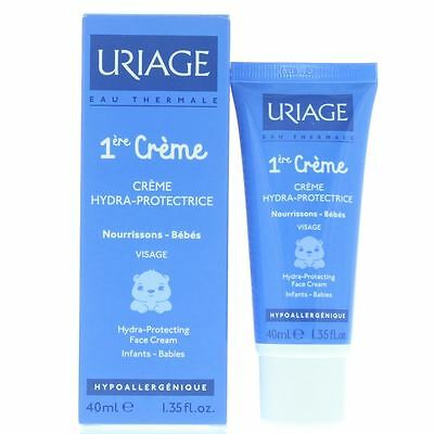 Uriage 1Ere Hydra-Protecting Face Cream 40ml Babies