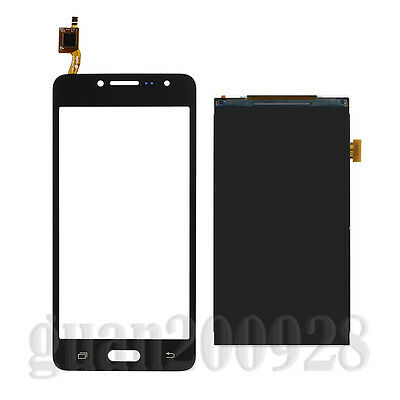Touch Screen Digitizer + LCD Display For Samsung Galaxy J2 Prime G532F/G Black