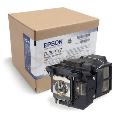 Genuine Projector Lamp Module for EPSON PowerLite 1975W
