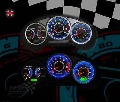 do907 car race dash dashboard display gauge meter full sensor kit 11 in 1. Black Bedroom Furniture Sets. Home Design Ideas