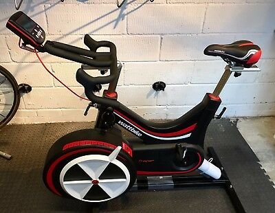 Wattbike Trainer With Model B Monitor. 18 months Old.  Excellent Condition.