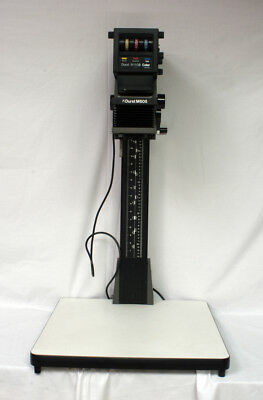 Used Durst M605 Colour Enlarger And Transformer