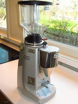 Mazzer Major E Electronic Espresso Grinder