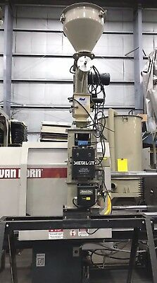 CONAIR *Metal-Out* Metal Separator System w/ Auger, Drawer Magnet & Receiver
