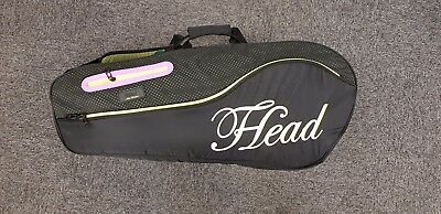 HEAD Maria Sharapova Tennis Racquet Bag Combi (2014)