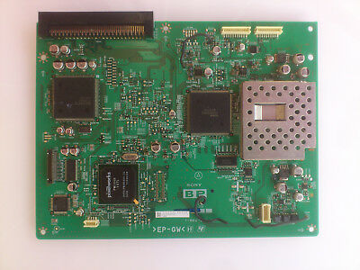 BP board Sony 1-862-621-11 (main board) para tv plasma Sony KE-42M1