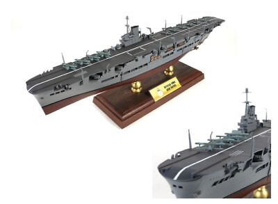 Forces Of Valor Un861009A 1/700 Hms Ark Royal Aircraft Carrier