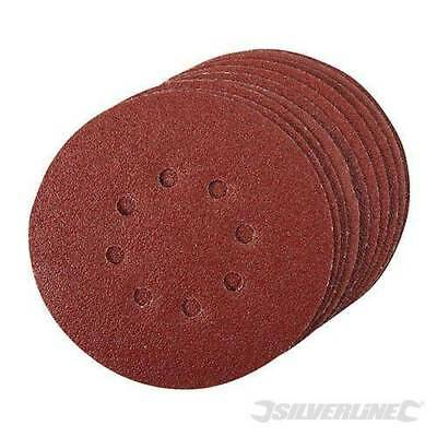 Sanding Discs 225mm - Every Grit & Mixed 60 80 120 150 180 240 400
