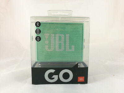 JBL GO GreeN Diffusore Bluetooth Portable,Rechargeble,Ingresso Aux-In ASTA!!
