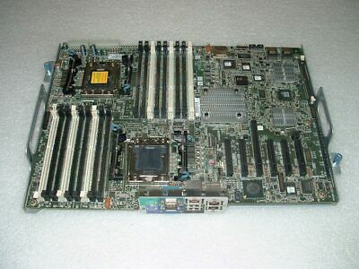 HP Proliant ML350 G6 Motherboard 461317-002 606019-001