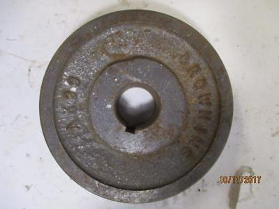 "Browning AK39 Pulley Approx. 7/8"" Bore"