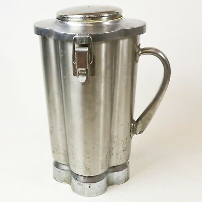 Waring Commercial Blender 4 Quart Stainless Steel Container for CB Series
