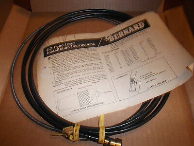 Bernard Welding Liner Assembly 43110