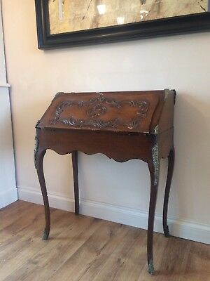 Antique French Bureau