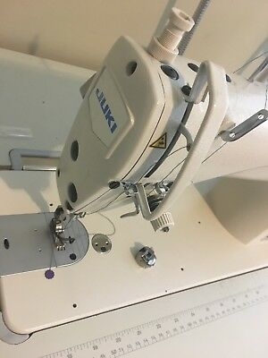 Juki DDL-8700 Mechanical Sewing Machine - Machine Only ! Very Gently Used !