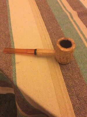 Cob Smoking Pipe
