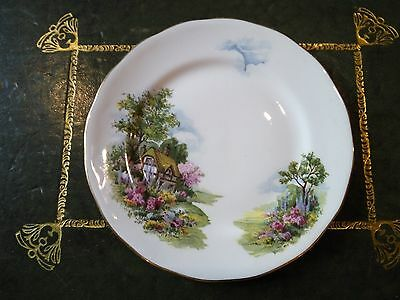 Royal Vale Replacement tea plate bone china