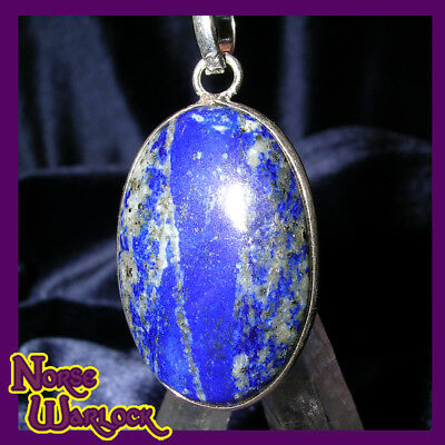 Connect to The Universal Life Force! Magick Pendant of Enlightenment! haunted