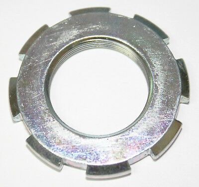 Honda CB750K 1980-82 , CB750F 1980-82 , CB900 Steering Stem Head Lock Nut