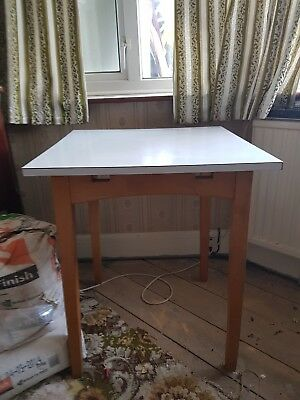 50s table