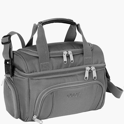 eBags Crew Cooler JR. - Grey Matter Travel Cooler
