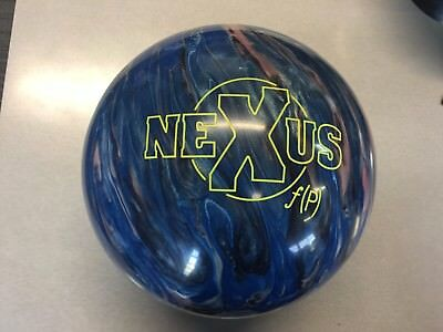 BRUNSWICK Nexus ƒ(P) Pearl  BOWLING  ball  15 lb.  BRAND NEW IN BOX!!