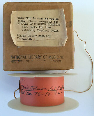 NATIONAL LIBRARY MEDICINE MICROFICHE BOOK 1849 DISEASES YOUNG WOMEN/Dr JOHNSON !