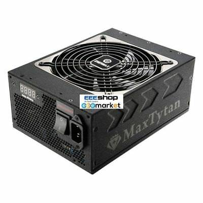 Enermax EDT1050EWT 1050W ATX Black power supply unit 13A - 6A - 100 - EDT1050EWT