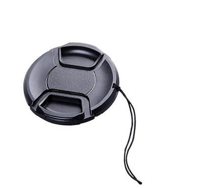37mm New Replacement Snap-On Front Lens Cap Cover for SONY Alpha NEX Camera