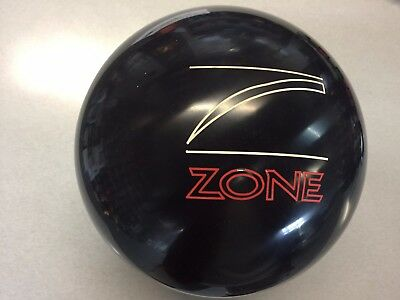 BRUNSWICK Vintage Danger Zone  BOWLING  ball  15 lb.   NEW IN BOX!!