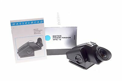 Hasselblad Prism Finder VFC-6 TTL  (42293)    OVP