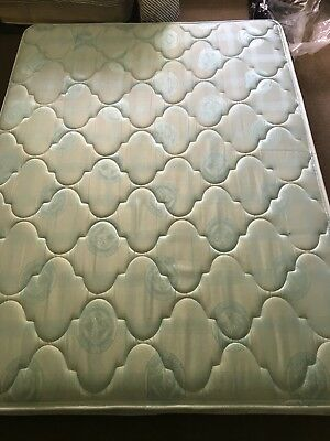 Double Mattress. Used As Guest Bed Only.