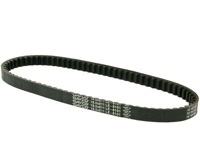 Belt DAYCO for Aprilia, Gilera, Piaggio long