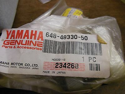 Yamaha 648-48330-50-00 CABLE END ASSY b-3