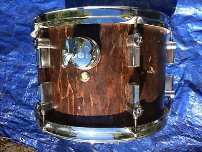 Sonor 12x8 Tom Drum Refinished