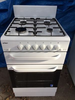 New model Chef Gas Oven / Stove