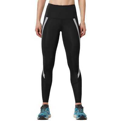 NEW - 2XU Women's Hi-Rise Compression Long Tights
