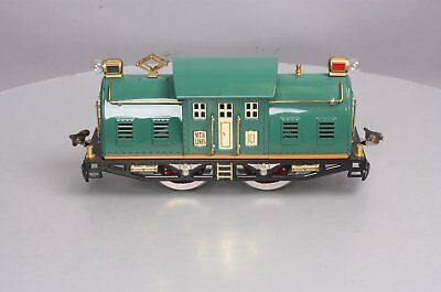 MTH Standard Gauge MTH Lines 10 Electric Locomotive EX